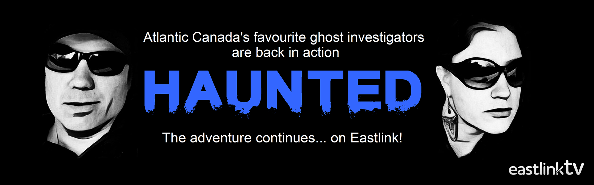 Haunted slide eastlink